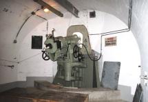 SU34 10-5cm Waldbrand
