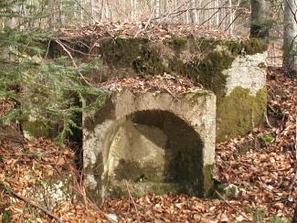 div  citerne halbwald