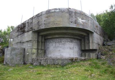 30 Sandsoy Fort