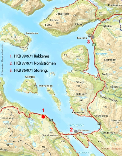 Carte6 Troms NE-L