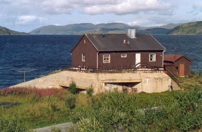61 Kirkenes