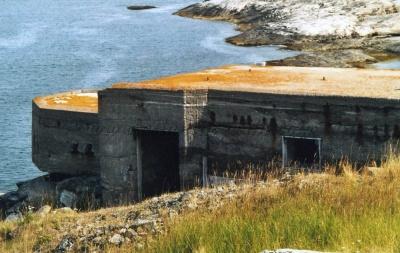 71 Bokfjord-Fyr