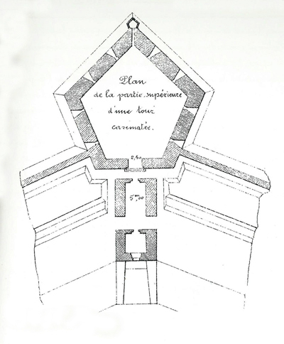 1a---Tour-casemate-Vauban-1633-1707